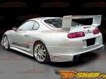 Задний бампер на Toyota Supra 1993-1998 BZ