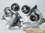 Vivid Racing K16 or K24 Billet Turbo Upgrade Stage 3 Porsche 996 Turbo | GT2 01-05