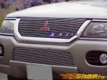 Решётка радиатора на Mitsubishi Montero 00-03 Sport Billet