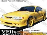 Передний бампер для Ford Mustang 94-98 Stalker Полиуретан