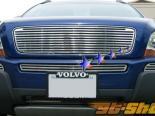 Решётка радиатора на Volvo XC90 05-06 Perimeter