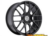 Victor Equipment Innsbruck Matte Чёрный Диски 22x10.5 5x130 +56mm