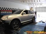 VR Tuned ECU Flash Tune Porsche Cayenne 3.2L V6 03-07