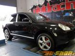 VR Tuned ECU Flash Tune Porsche Cayenne Turbo 4.5L V8 03-07