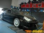 VR Tuned ECU Flash Tune Porsche 996 GT2 K24 Turbos 02-05