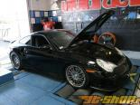 VR Tuned ECU Flash Tune Porsche 996 Turbo 3.6L K16 01-05