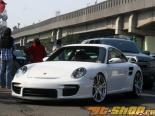 VR Tuned ECU Flash Tune Porsche 997 GT2 3.6L 08-12