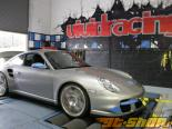 Vivid Racing Porsche VTG Turbo Upgrade комплект a la carte Porsche 997 Turbo 07-09