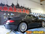 VR Tuned ECU Flash Tune Porsche 997 Carrera 3.8L DFI 09-11