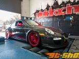 VR Tuned ECU Flash Tune Porsche 997 GT3RS 3.8L DFI 2010-2012