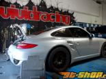 VR Tuned ECU Flash Tune Porsche 997 Turbo DFI 10-12