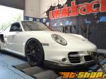 VR Tuned ECU Flash Tune Porsche 997 Turbo S DFI 11-13