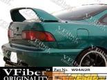 Спойлер для Acura Integra JDM 94-01 Type R VFiber