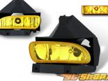 Противотуманные фары для Ford Mustang 99-04 стандартный Жёлтый