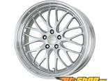 Work Gnosis HS202 Reverse Step Barrel Диски 21x10.5