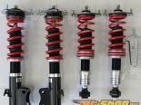 RS-R Sports-I койловеры Subaru Impreza 08-15