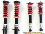 RS-R Sports-I койловеры Subaru Forester XT 12-15