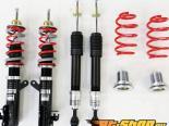 RS-R Sports-i койловеры Honda Fit 09-11