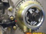 Cosworth Under Drive легкий шкиф для w/Trigger Disc Ford Duratec / Mazda MZR 2.0L / 2.3L 01-11