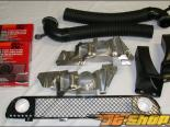 Active Autowerke Cold Air Intake & тормозной Duct комплект BMW E39 M5 99-03