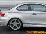 Спойлер AC Schnitzer для BMW E82 135i 08+