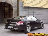 Спойлер AC Schnitzer на BMW E63 M6 Coupe 05+