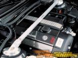 AC Schnitzer передний  Strut Brace BMW 3 Series E46 318-330 99-05