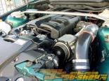 Active Autowerkes SuperCharger 314HP BMW E36 325i 93-95