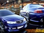 Аэродинамический Обвес на Acura TL 2002-2003