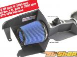 AFE Stage 2 Cold Air Intake System BMW E53 X5 V8 00-06