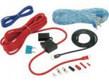 Install Bay 8 Датчик Amp комплект W/rcas Amp комплект W/ Rcas