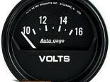Autometer AutoGage 2 5/8 вольтметр Датчик