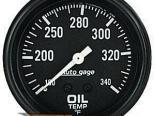 Autometer AutoGage 2 5/8 температуры масла Датчик