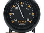 Autometer AutoGage 2 3/4 тахометр 6000 RPM