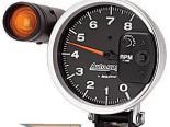 Autometer AutoGage 5in. тахометр Monster Shift-Lite 8000 RPM