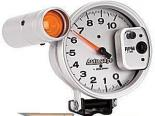 Autometer AutoGage 5in. тахометр Shift-Lite 10000 RPM