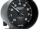 Autometer AutoGage 3 3/4 тахометр On Dial Shift-Lite 8000 RPM