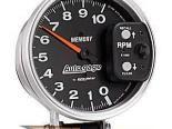Autometer AutoGage 5in. тахометр Memory 10000 RPM