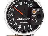 Autometer AutoGage 5in. тахометр Monster Shift-Lite 10000 RPM