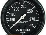 Autometer AutoGage 2 5/8 температуры жидкости Датчик