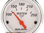 Autometer Arctic Белый 2 1/16 температуры жидкости Датчик