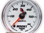 Autometer C2  2 1/16 Boost 0-60 Датчик