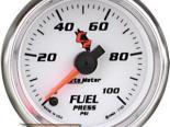 Autometer C2  2 1/16 давления топлива Датчик