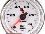 Autometer C2  2 1/16 давление масла Датчик