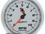 Autometer C2  3 3/8 In Dash тахометр