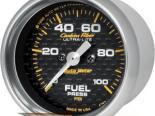 Autometer Карбоновый 2 1/16 давления топлива Датчик