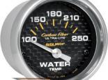 Autometer Карбоновый 2 1/16 температуры жидкости Датчик