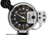 Autometer Карбоновый 5in. тахометр Pro Stock 9000 RPM