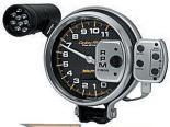 Autometer Карбоновый 5in. тахометр Pro Stock 11000 RPM