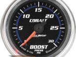 Autometer Cobalt 2 1/16 Boost 0-30 Датчик